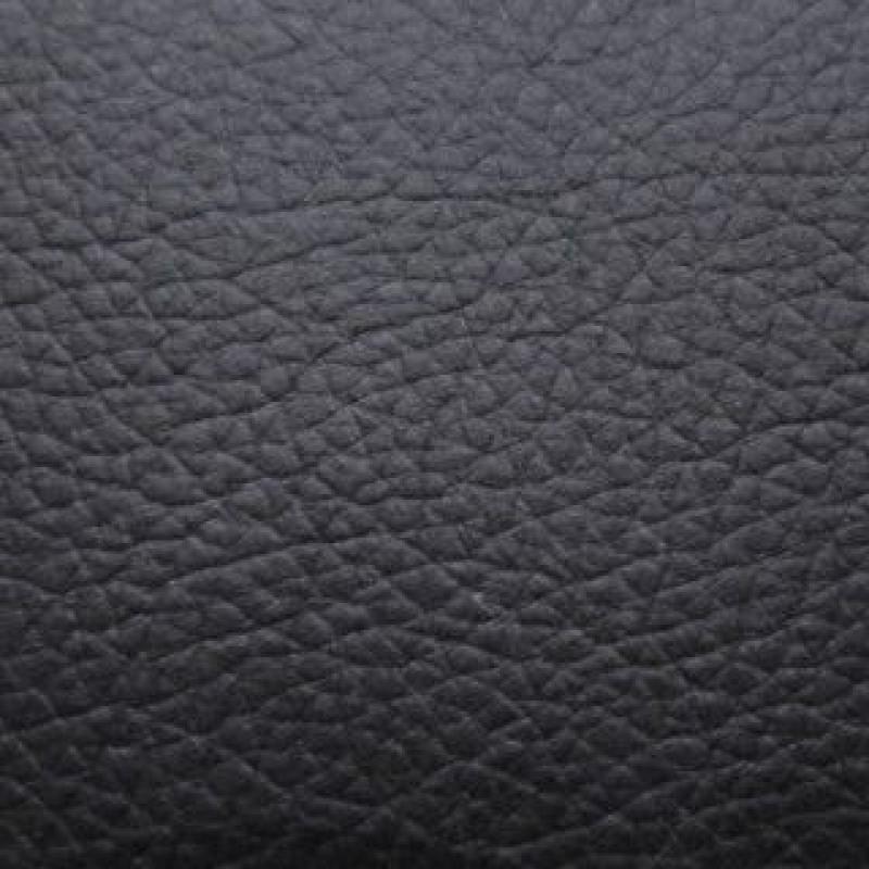Leather Grain Adhesive Wallpaper