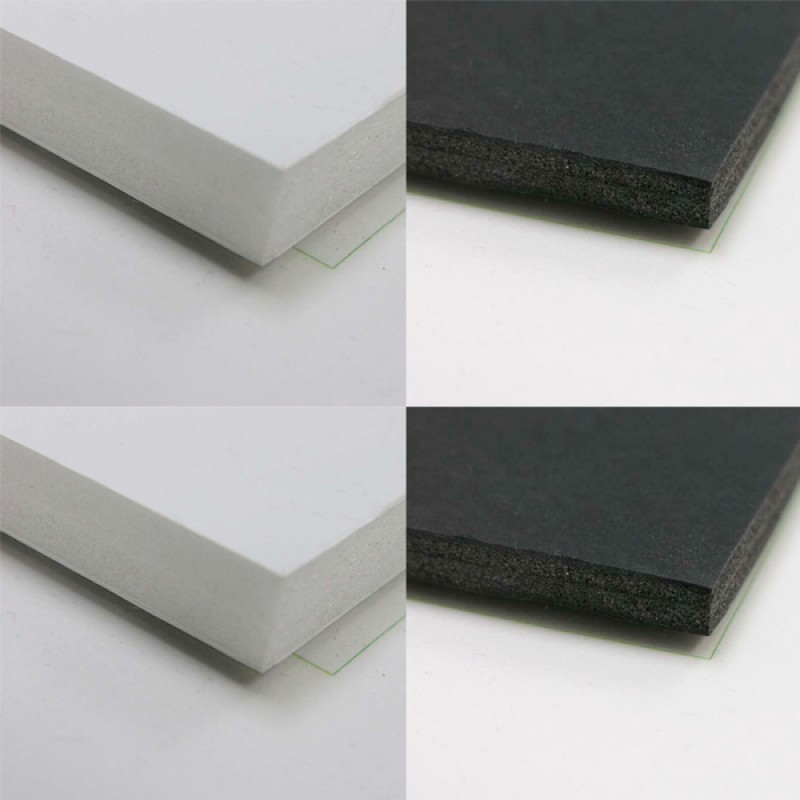 Kapaline - 10mm Paper Foam Paper Board - 1220x2660mm