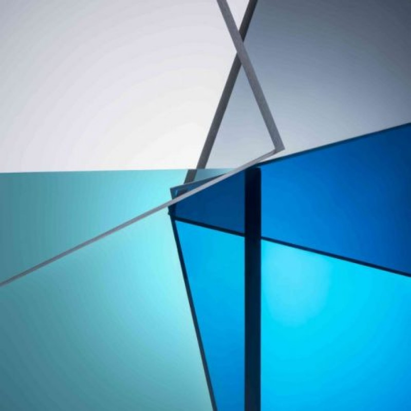 Polycarbonate Solid Sheets - 1220x2440mm