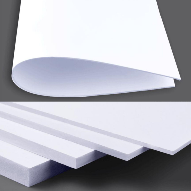Forex PVC Board (WHITE) - Premium (AA) - 1220x2440mm
