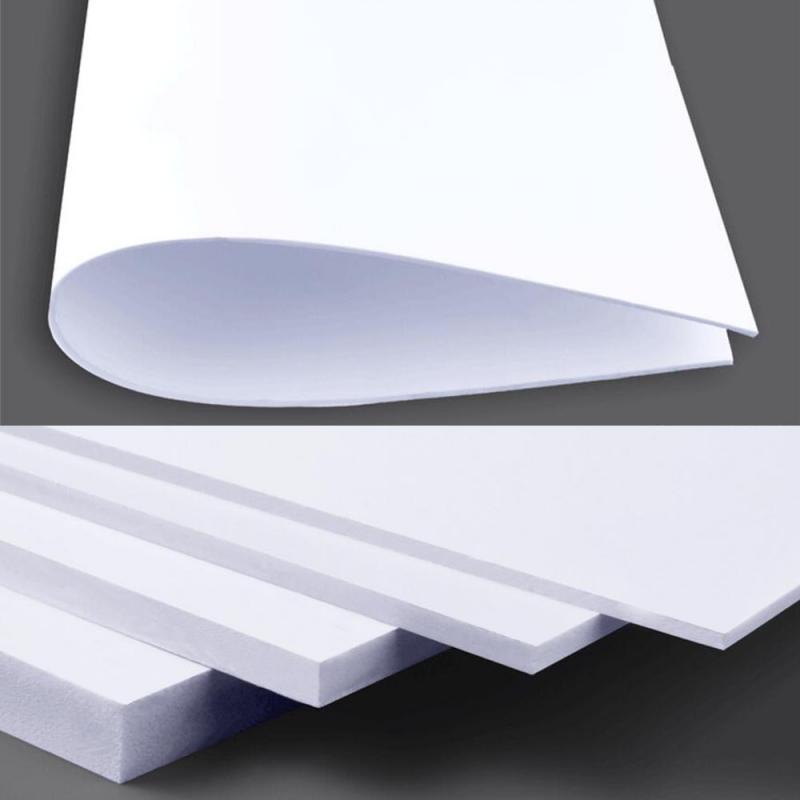 Forex PVC Foam Board (WHITE) - Premium (AA) - 1220x2440mm