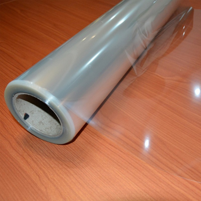 Clear Double-Sided Adhesive Roll (Large Double-Sided Tape) (NV101)