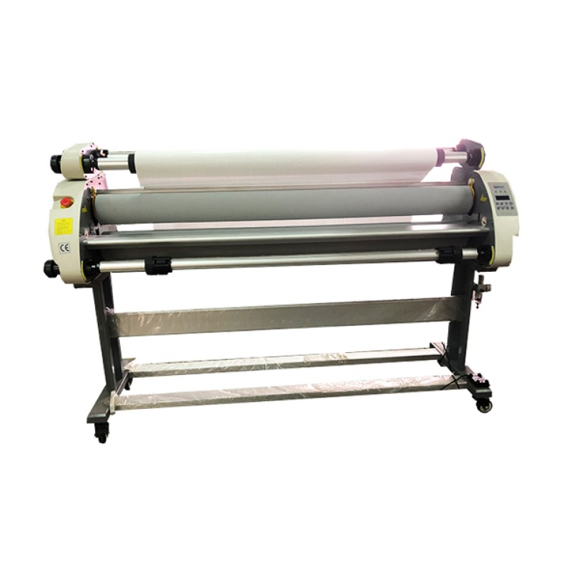 Automatic Laminator Machine - NV1600AL