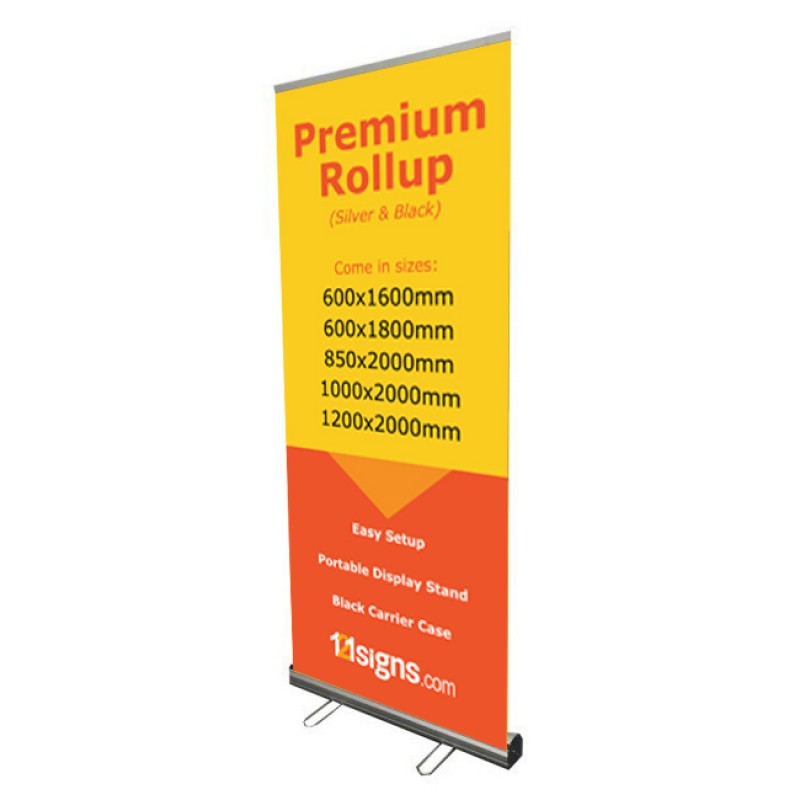 Roll Up System (Premium)