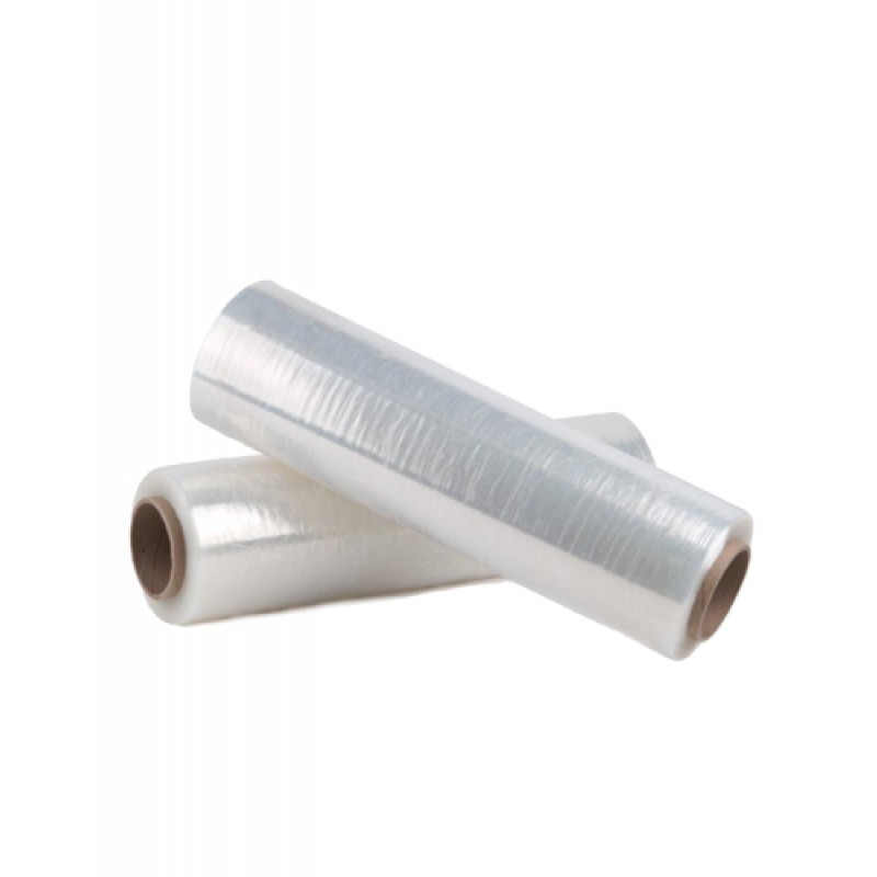 Clear Shrink Wrap / Pallet Film