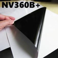NV™ Block-Out Vinyl Sticker (Black Backing) (NV360BG+) - Glossy