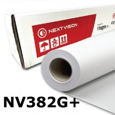 NV™ Permanent Vinyl Sticker (NV382G+)