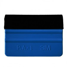 3M Squeegee Blue