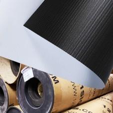 Block-Out PVC Banner (420g) 500Dx500D - Black Backing