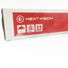 Transparent Clear PVC Sticker (NV580G)