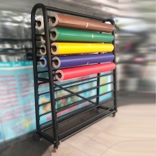 Portable Roll Material Rack