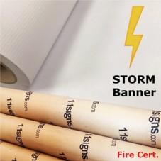 NV™ Coated Storm PVC Banner (460g) 840Dx840D - FR