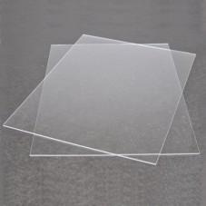 APET Clear Sheet - 1220x2440mm
