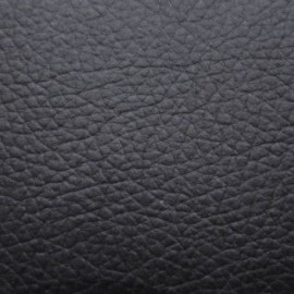 Leather Grain Adhesive Wallpaper