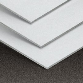 Alu-KAP - 5mm Aluminum Paper Foam Board - 1220x2440mm (1ctn=20pcs)