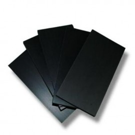 Forex PVC Foam Board (BLACK) - Premium (AA) - 3mm x 1220x2440mm