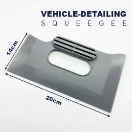 Car Detailing Squeegee