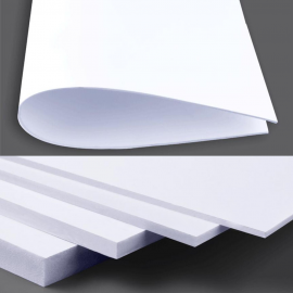 Forex PVC Foam Board (WHITE) - 1220x2440mm