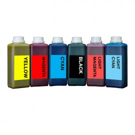 HP 5100 / 5500 Dye-based Inks