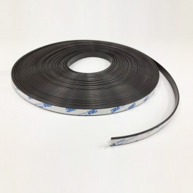 Magnetic Strips - 10mm x 27M