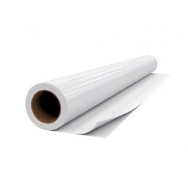 [Bundle-Sale] Bubble Free Polymeric Sticker + Lamination Film - 1.37M x 50M