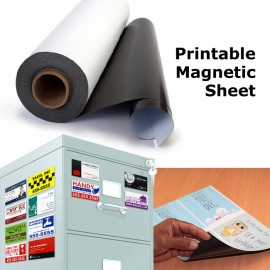 Printable Magnetic Sheet for Metal (MK-040B)
