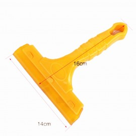 Silicone Squeegee (LC-05) - Short Handle
